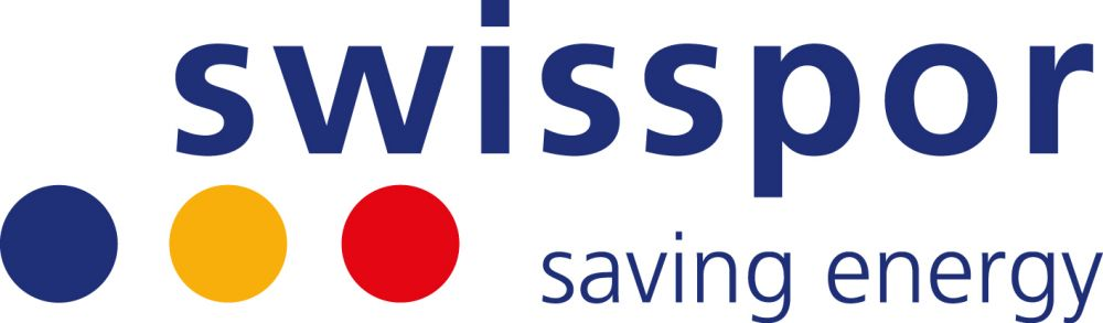 swisspor - saving energy